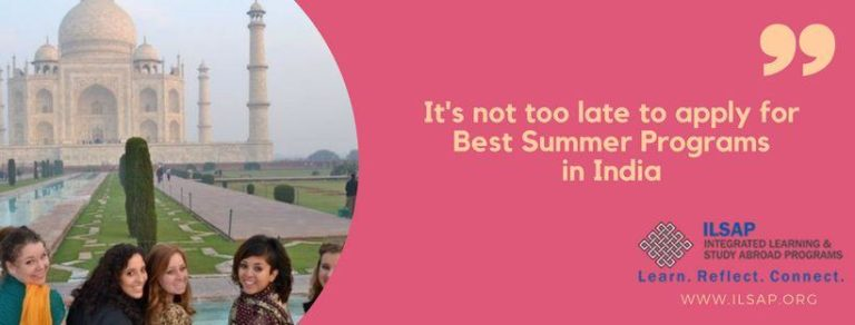 5-Best-Summer-Study-Programs-in-India